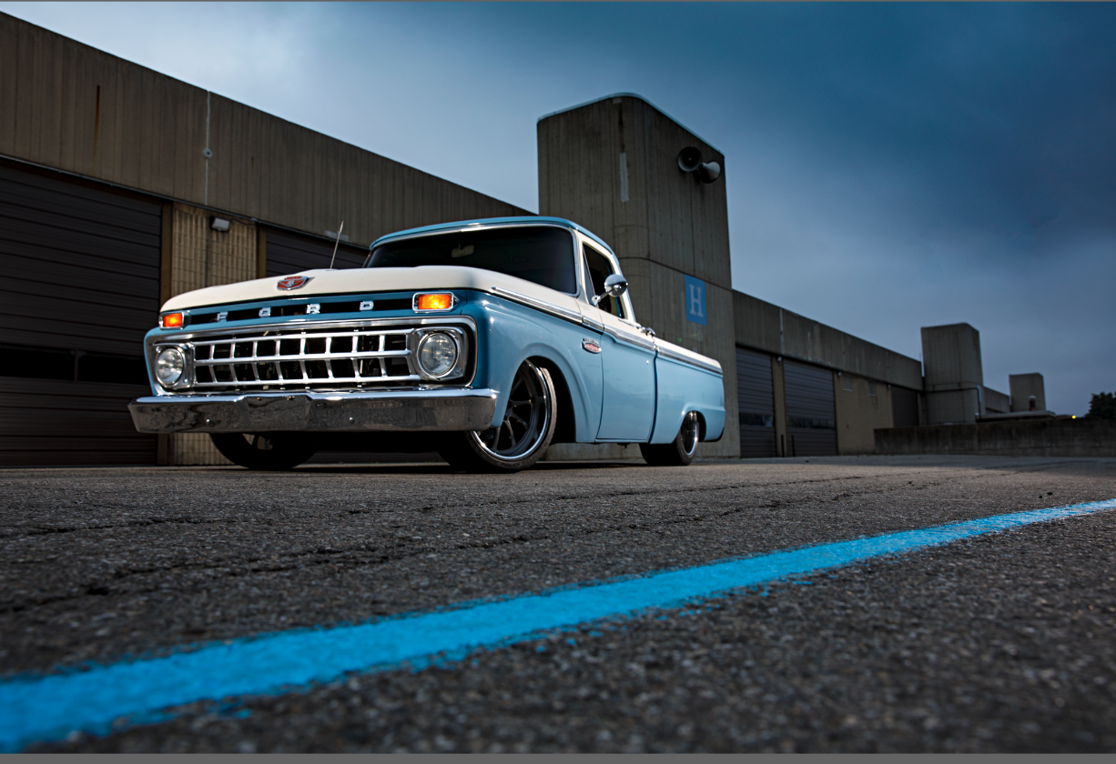 65 ford for Garage ford chelles 77